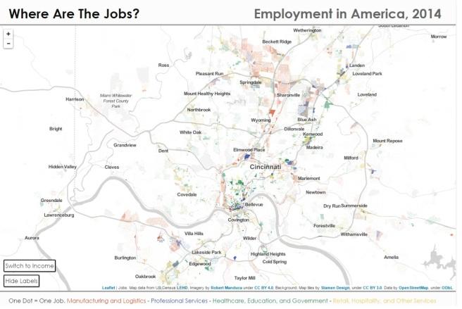 Job Dot